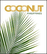 Coconut Philippines by Lalaine Villafuerte-Abonal