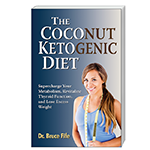 Coconut Ketogenic Diet Front Cover 150
