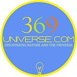 369 Universe Logo